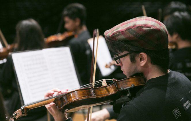 Orquestra Sinfônica Infanto-Juvenil do Guri