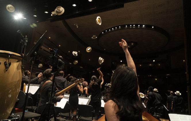 Orquestra Jovem Tom Jobim | Solistas da Tom Jobim