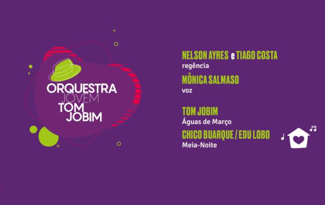 Coral Jovem e Orquestra Tom Jobim homenageiam Aldir Blanc e Moraes Moreira