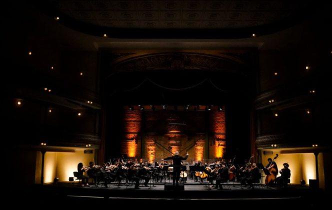 Orquestra Jovem do Estado | Varése, Villa-Lobos e Dvořák
