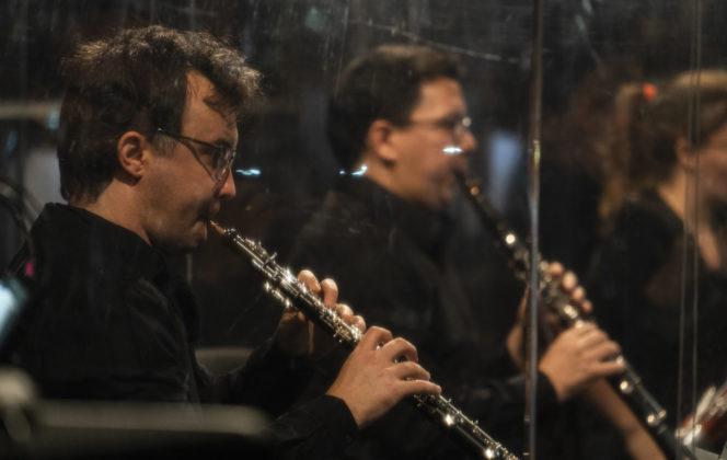 Orquestra do Theatro São Pedro apresenta o concerto Espelho no Espelho