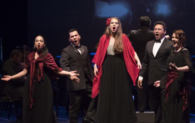 Concerto Cênico: Árias e Trechos de Óperas