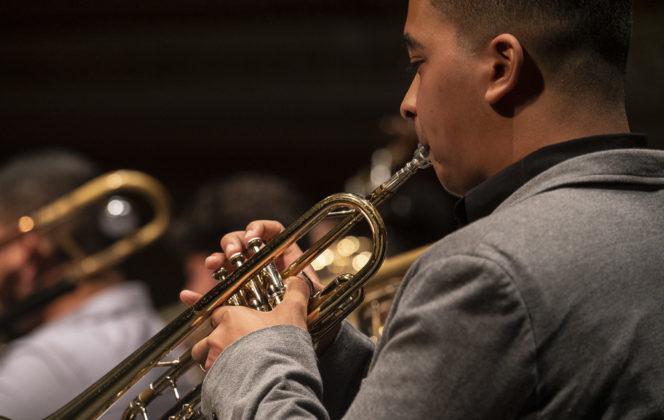 Big Band EMESP | Os Tons da EMESP