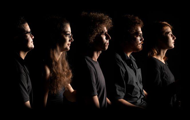Matheus Ferreira Quinteto & Tr3sbones