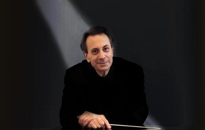 Recital de piano com Ira Levin