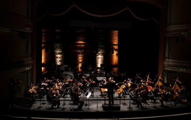 Orquestra Jovem do Estado | Haydn, Mozart e Hummel