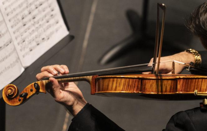 Orquestra do Theatro São Pedro: Fantasia