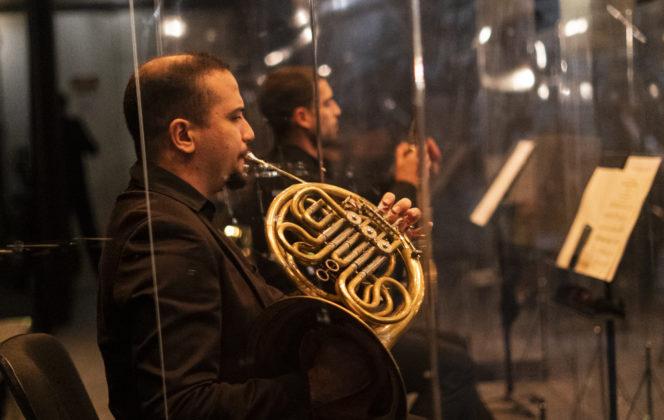 Orquestra do Theatro São Pedro: Depois de um sonho