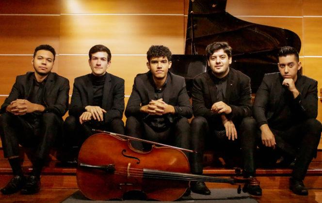 Quinteto Lumière & Trio Allium