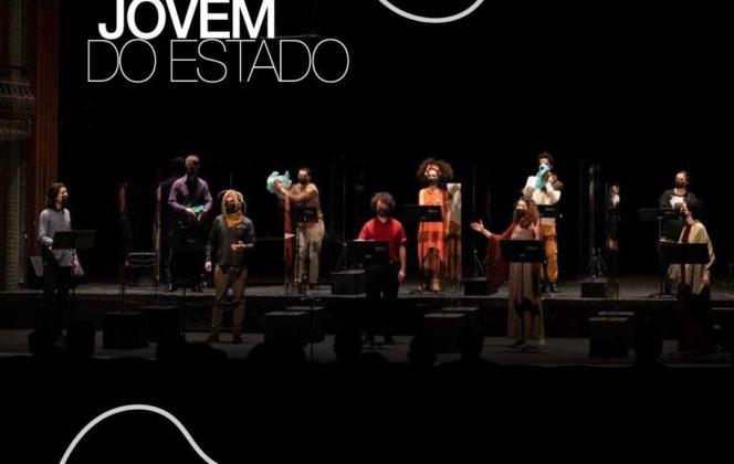 Coral Jovem do Estado | Mater Musica I