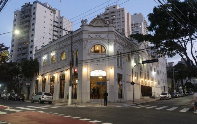 Ensaio Aberto Ba-ta-clan: Academia de Ópera e Orquestra Jovem do Theatro São Pedro