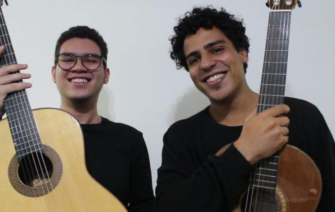 Duo de Violões da Emesp | Café Concerto EMESP