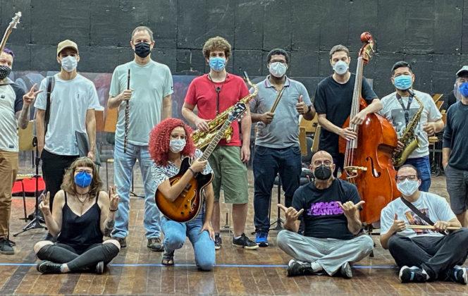 Laboratório de Música Popular | Os Tons da EMESP