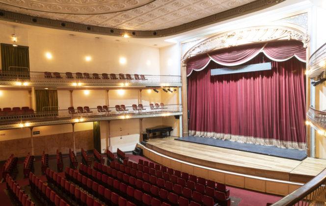 Ópera: Os sete pecados capitais