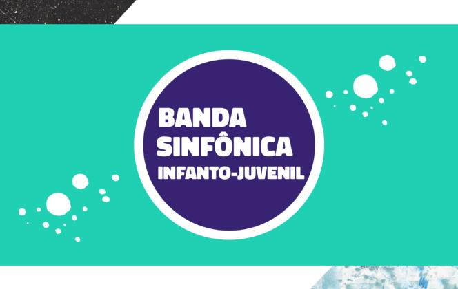 Banda Infanto-Juvenil | Danças